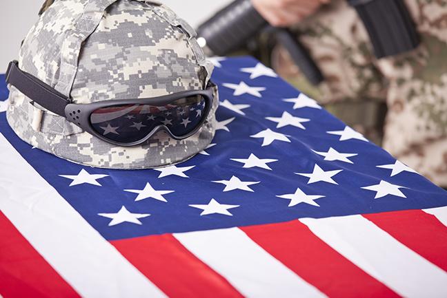 Espyr Announces The 22×22 Challenge to Raise Awareness of Veteran Suicides